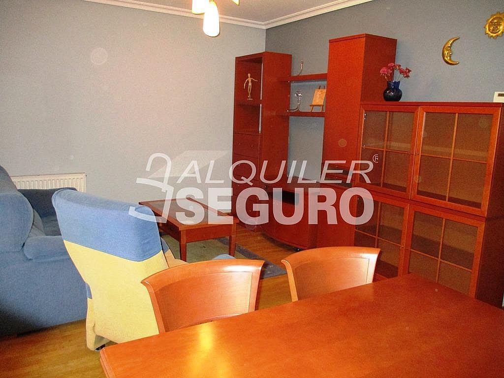 Piso en alquiler en calle Jorge Luis Borges, Ensanche en Alcalá de Henares - 331538277