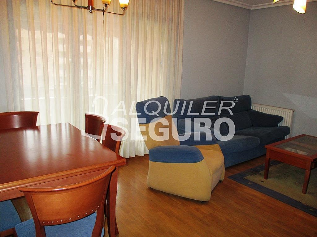 Piso en alquiler en calle Jorge Luis Borges, Ensanche en Alcalá de Henares - 331538280