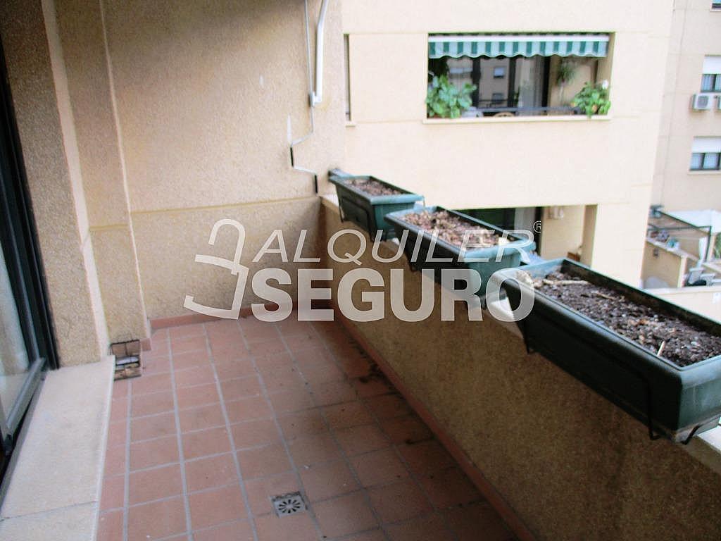 Piso en alquiler en calle Jorge Luis Borges, Ensanche en Alcalá de Henares - 331538283