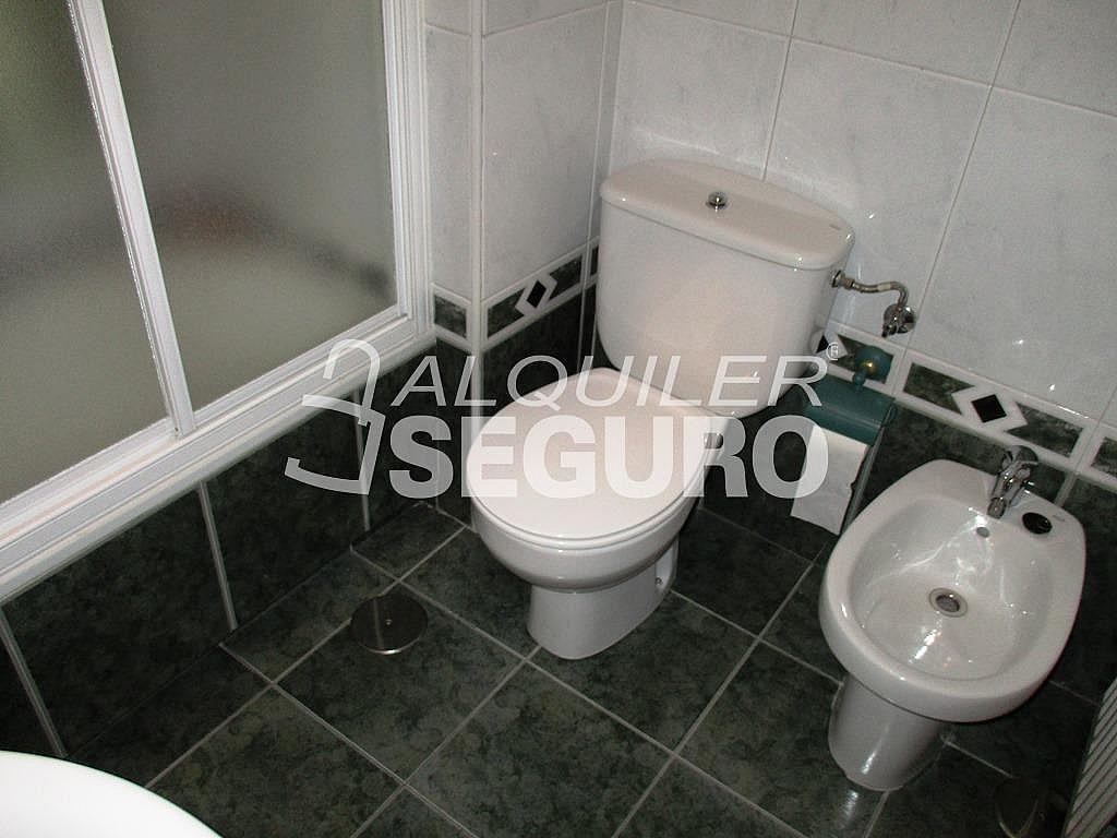 Piso en alquiler en calle Jorge Luis Borges, Ensanche en Alcalá de Henares - 331538304