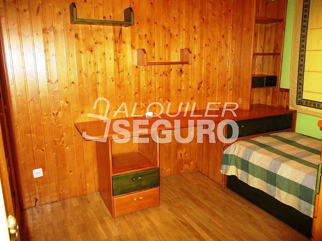 Piso en alquiler en calle Jorge Luis Borges, Ensanche en Alcalá de Henares - 331538307