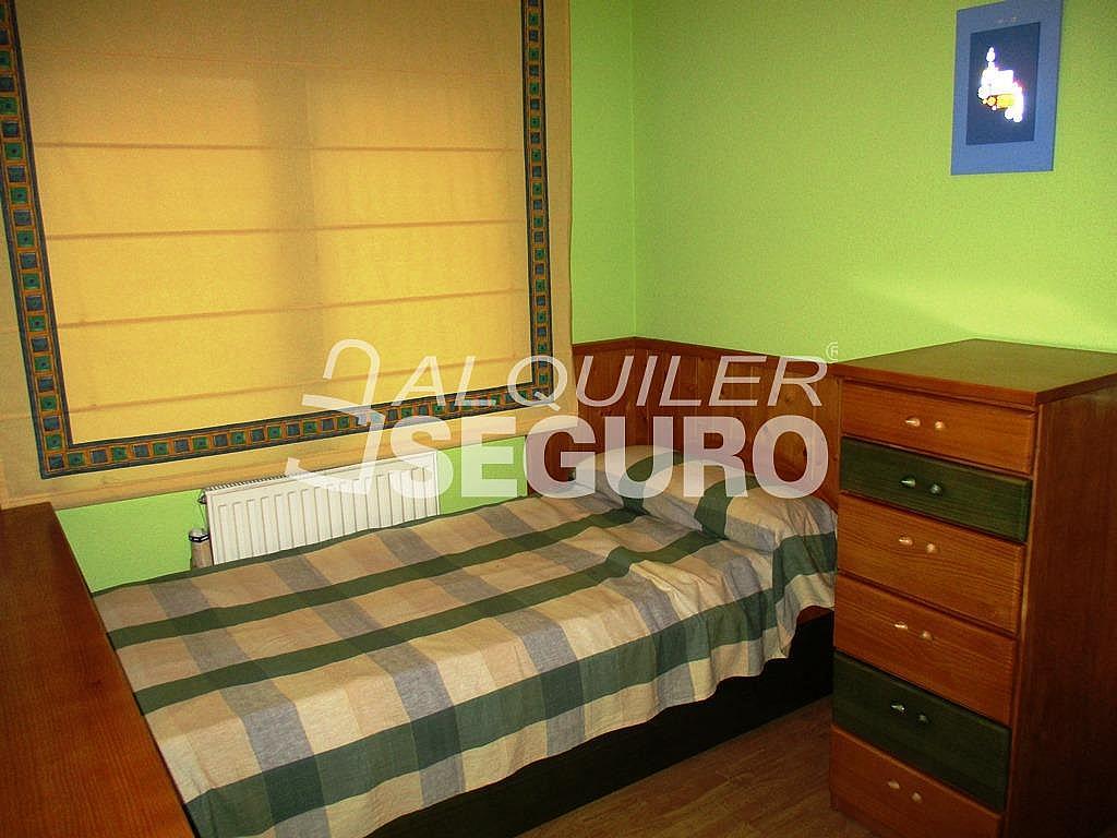 Piso en alquiler en calle Jorge Luis Borges, Ensanche en Alcalá de Henares - 331538310