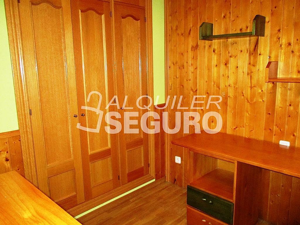 Piso en alquiler en calle Jorge Luis Borges, Ensanche en Alcalá de Henares - 331538313