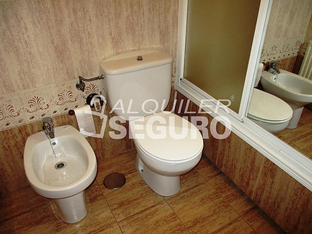 Piso en alquiler en calle Jorge Luis Borges, Ensanche en Alcalá de Henares - 331538316