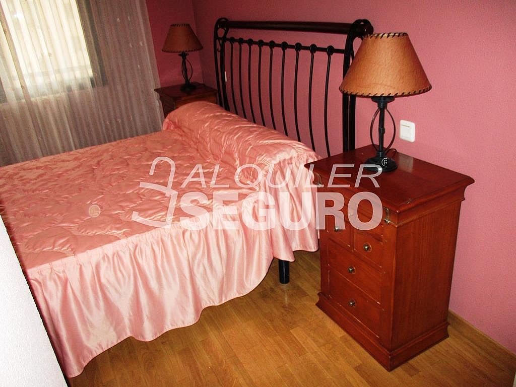 Piso en alquiler en calle Jorge Luis Borges, Ensanche en Alcalá de Henares - 331538322