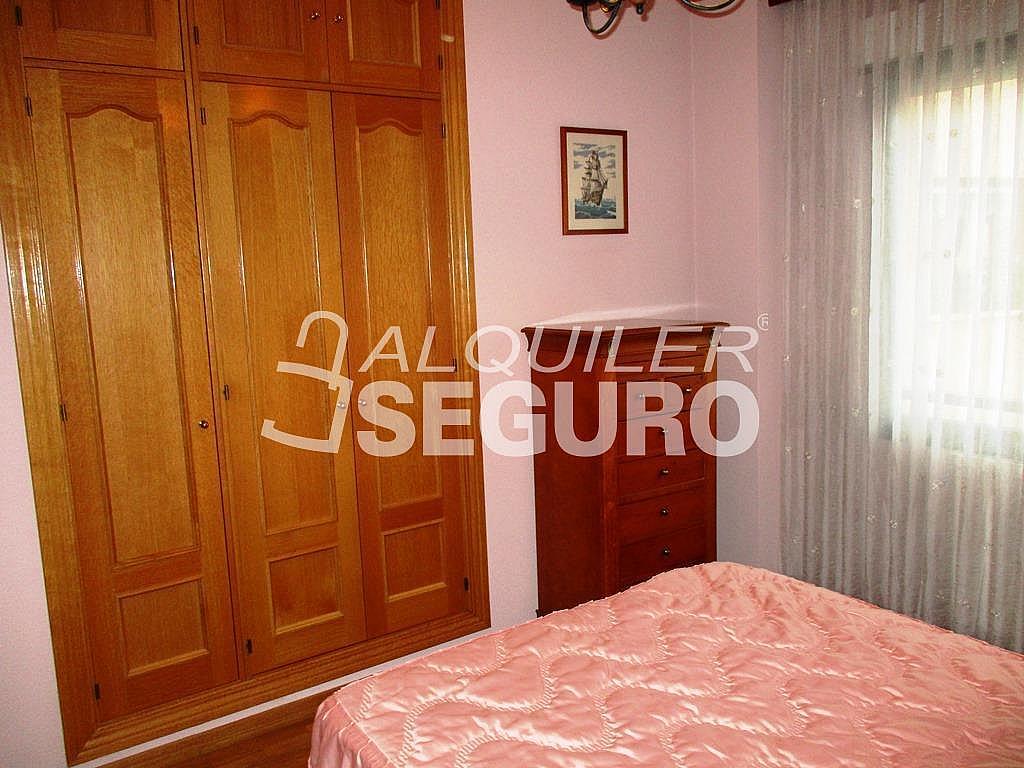 Piso en alquiler en calle Jorge Luis Borges, Ensanche en Alcalá de Henares - 331538325