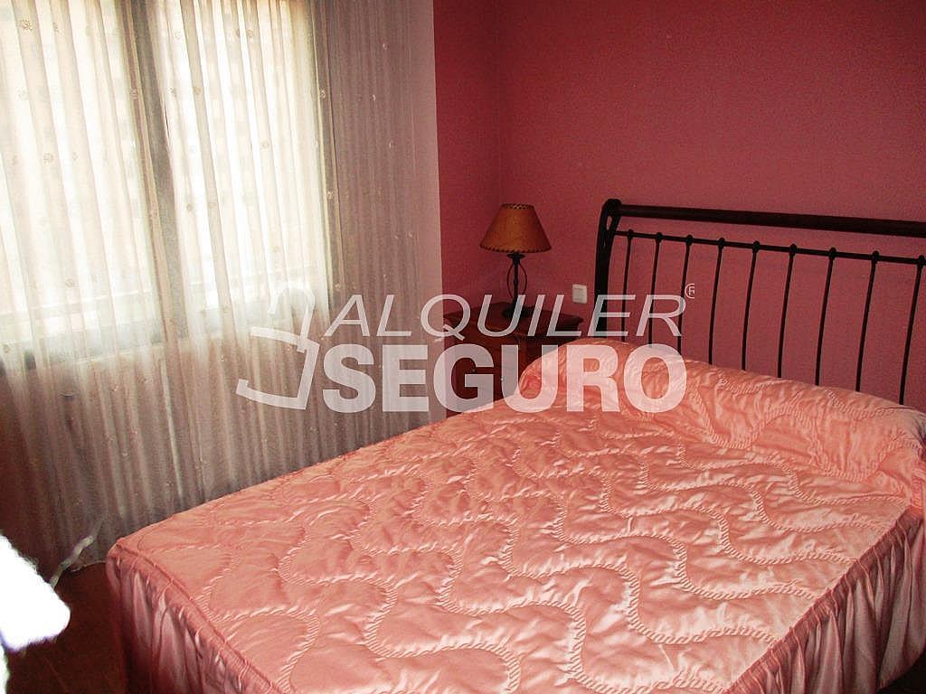 Piso en alquiler en calle Jorge Luis Borges, Ensanche en Alcalá de Henares - 331538328