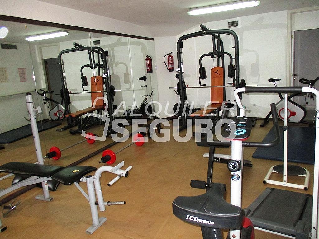 Piso en alquiler en calle Jorge Luis Borges, Ensanche en Alcalá de Henares - 331538331