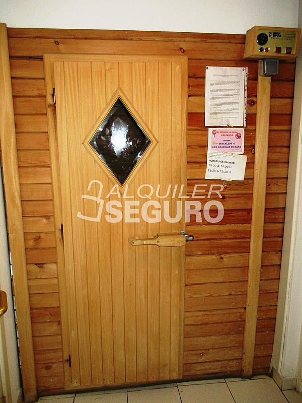 Piso en alquiler en calle Jorge Luis Borges, Ensanche en Alcalá de Henares - 331538334