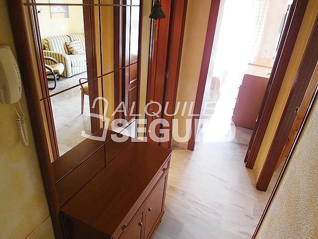 Piso en alquiler en calle Almuñecar, Benalmádena Costa en Benalmádena - 331743614