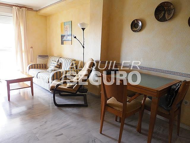 Piso en alquiler en calle Almuñecar, Benalmádena Costa en Benalmádena - 331743620