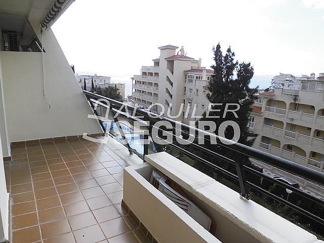 Piso en alquiler en calle Almuñecar, Benalmádena Costa en Benalmádena - 331743626