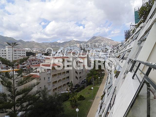 Piso en alquiler en calle Almuñecar, Benalmádena Costa en Benalmádena - 331743632