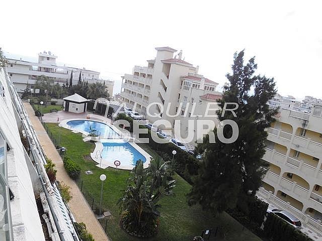 Piso en alquiler en calle Almuñecar, Benalmádena Costa en Benalmádena - 331743650
