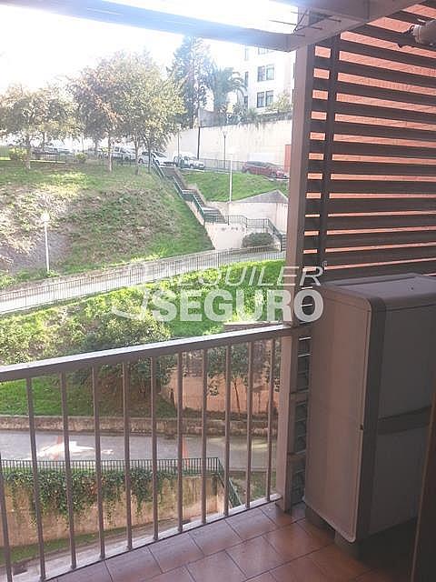 Piso en alquiler en paseo Campo Volantín, Uribarri en Bilbao - 332296615