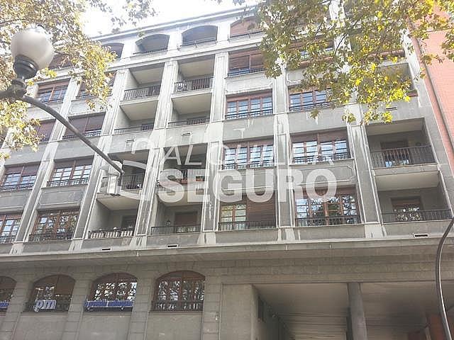 Piso en alquiler en paseo Campo Volantín, Uribarri en Bilbao - 332296624