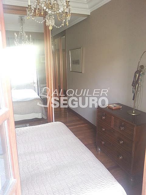 Piso en alquiler en paseo Campo Volantín, Uribarri en Bilbao - 332296642