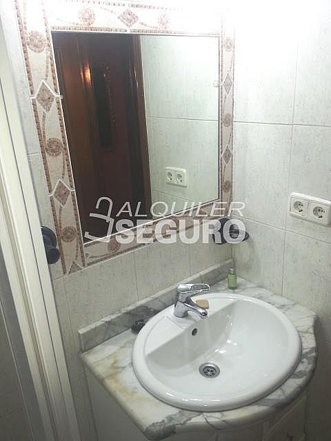 Piso en alquiler en calle Txotena, Casco Viejo en Bilbao - 332296777