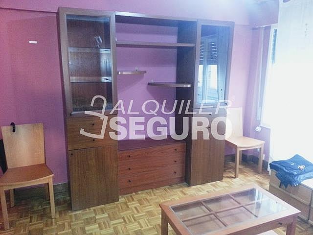 Piso en alquiler en calle Txotena, Casco Viejo en Bilbao - 332296780
