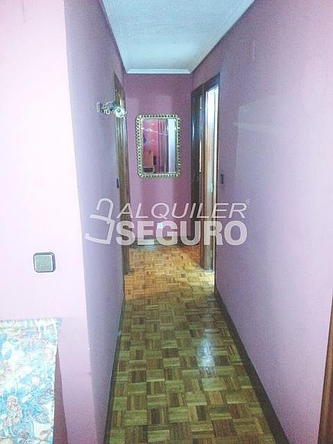Piso en alquiler en calle Txotena, Casco Viejo en Bilbao - 332296786