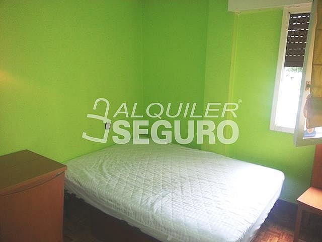 Piso en alquiler en calle Txotena, Otxarkoaga en Bilbao - 332296789