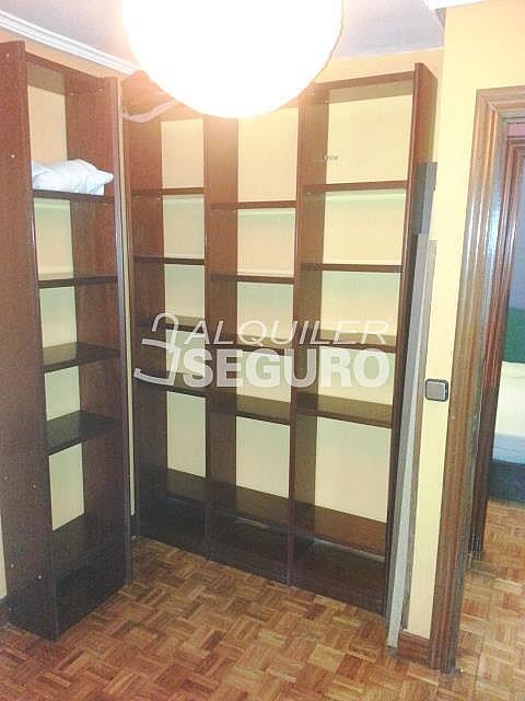 Piso en alquiler en calle Txotena, Casco Viejo en Bilbao - 332296795