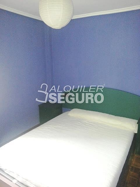 Piso en alquiler en calle Txotena, Casco Viejo en Bilbao - 332296798