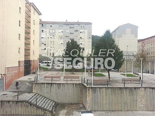 Piso en alquiler en calle Txotena, Otxarkoaga en Bilbao - 332296804