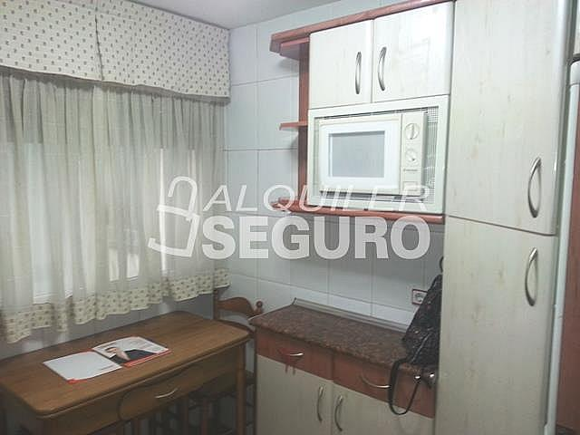 Piso en alquiler en calle Txotena, Otxarkoaga en Bilbao - 332296810