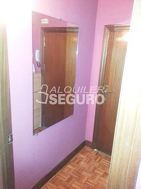 Piso en alquiler en calle Txotena, Casco Viejo en Bilbao - 332296819