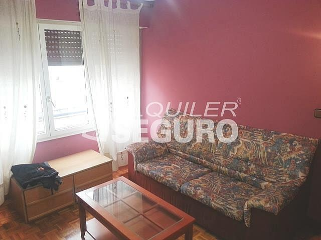 Piso en alquiler en calle Txotena, Otxarkoaga en Bilbao - 332296825
