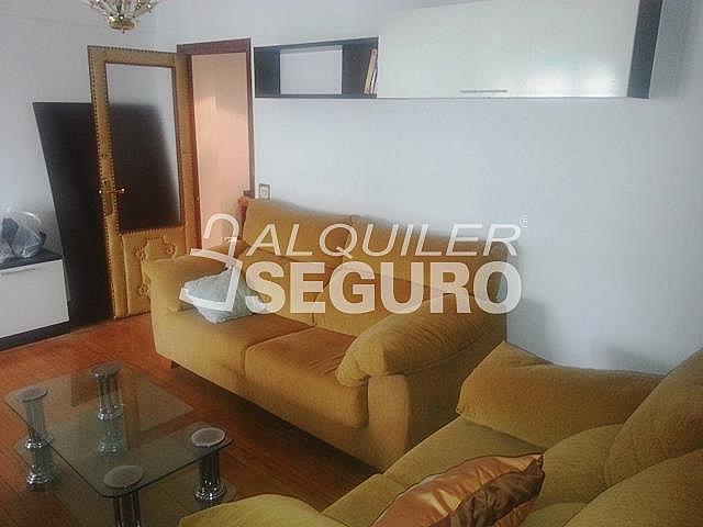 Piso en alquiler en calle Julian Gaiarre, Casco Viejo en Bilbao - 332296834