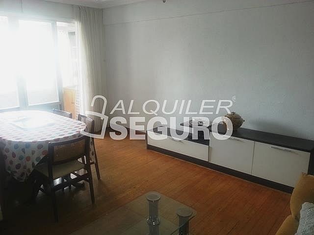 Piso en alquiler en calle Julian Gaiarre, Casco Viejo en Bilbao - 332296837