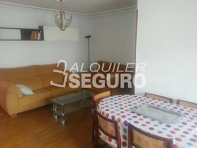 Piso en alquiler en calle Julian Gaiarre, Casco Viejo en Bilbao - 332296840