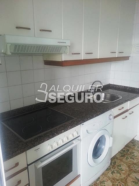 Piso en alquiler en calle Julian Gaiarre, Casco Viejo en Bilbao - 332296852
