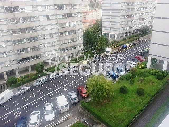 Piso en alquiler en calle Julian Gaiarre, Casco Viejo en Bilbao - 332296858