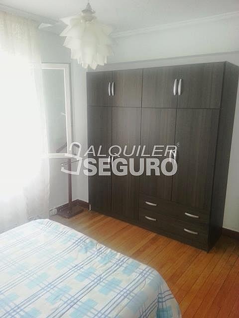 Piso en alquiler en calle Julian Gaiarre, Casco Viejo en Bilbao - 332296861