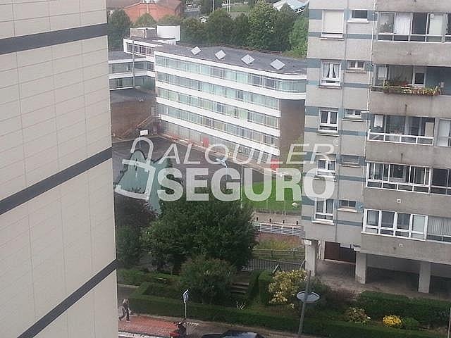 Piso en alquiler en calle Julian Gaiarre, Casco Viejo en Bilbao - 332296864