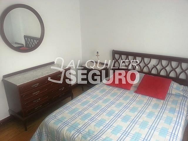 Piso en alquiler en calle Julian Gaiarre, Casco Viejo en Bilbao - 332296867