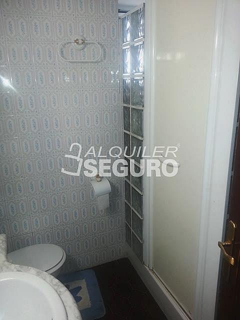 Piso en alquiler en calle Julian Gaiarre, Casco Viejo en Bilbao - 332296873