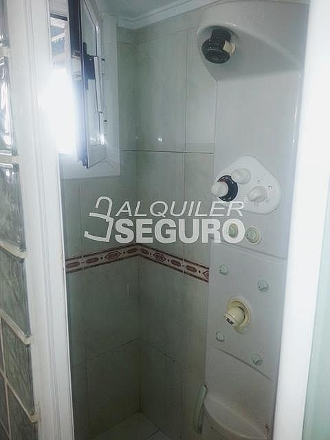 Piso en alquiler en calle Julian Gaiarre, Casco Viejo en Bilbao - 332296876