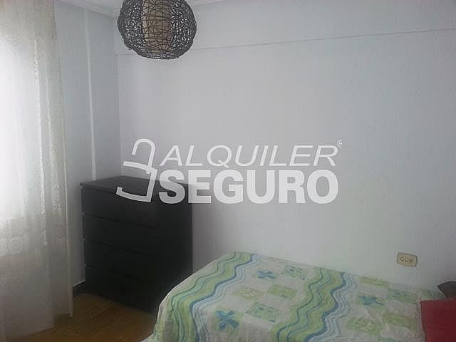 Piso en alquiler en calle Julian Gaiarre, Casco Viejo en Bilbao - 332296879