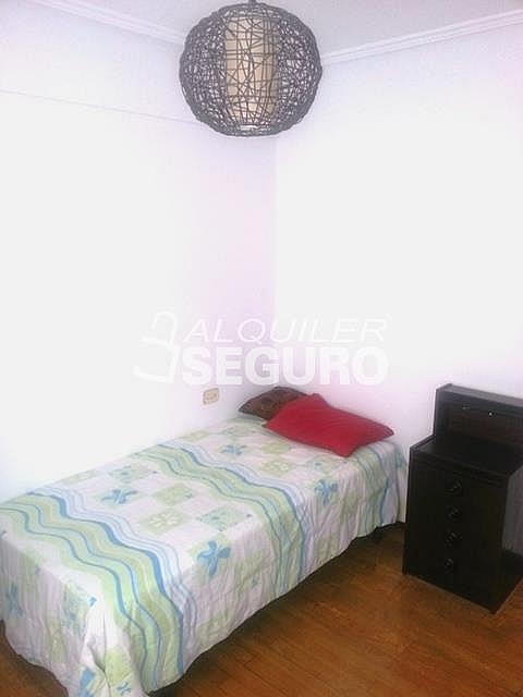 Piso en alquiler en calle Julian Gaiarre, Casco Viejo en Bilbao - 332296882