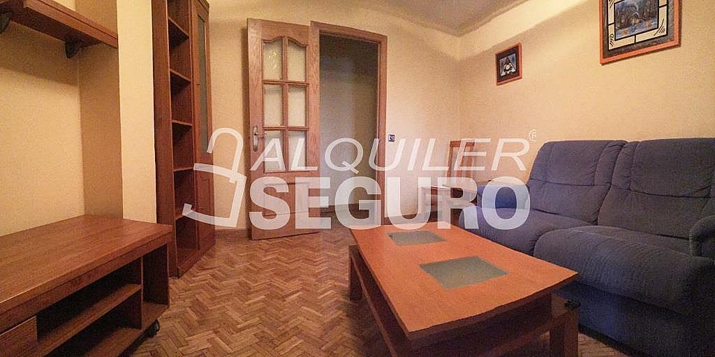 Piso en alquiler en calle Clara Campoamor, Puerta Bonita en Madrid - 332296888