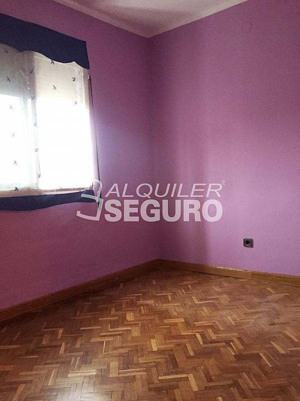 Piso en alquiler en calle Clara Campoamor, Puerta Bonita en Madrid - 332296897