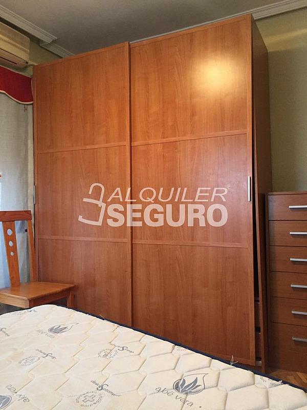 Piso en alquiler en calle Clara Campoamor, Puerta Bonita en Madrid - 332296906
