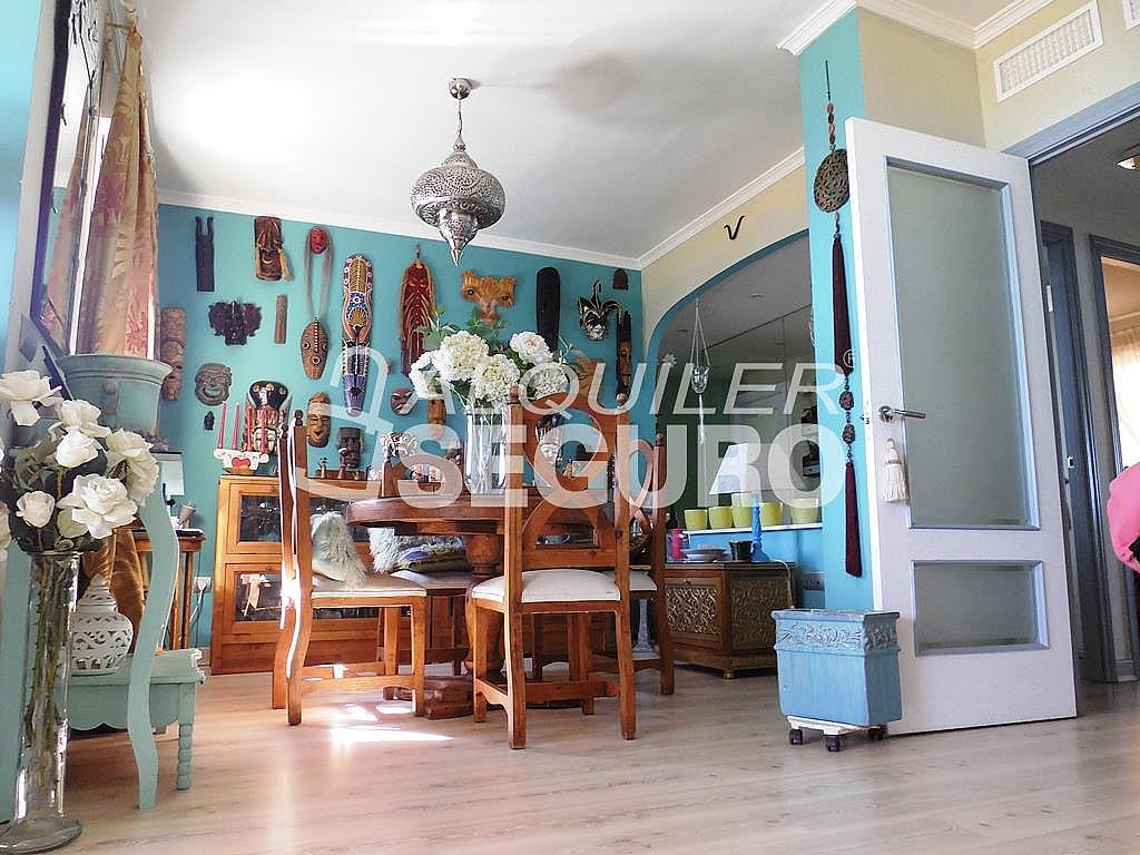 Ático en alquiler en calle Bulevar Pilar Miro, Carretera de Cádiz en Málaga - 348752018