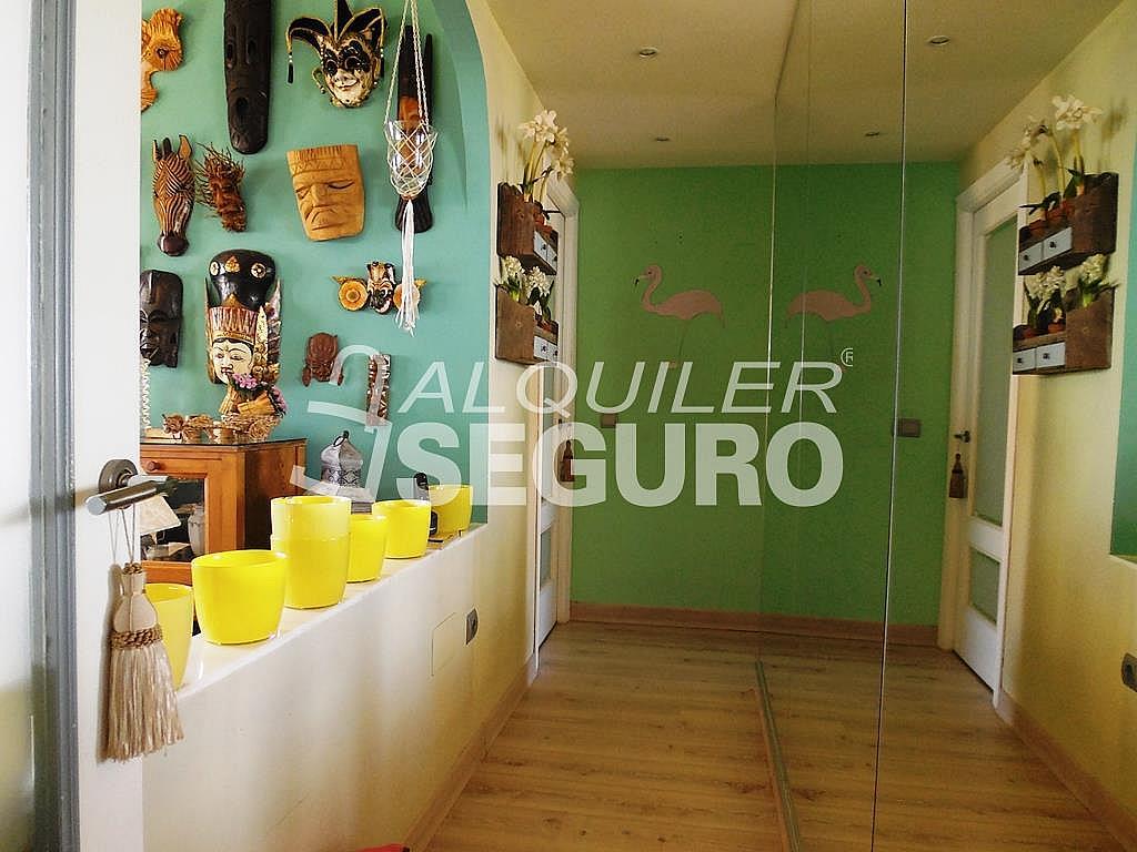 Ático en alquiler en calle Bulevar Pilar Miro, Carretera de Cádiz en Málaga - 348752045