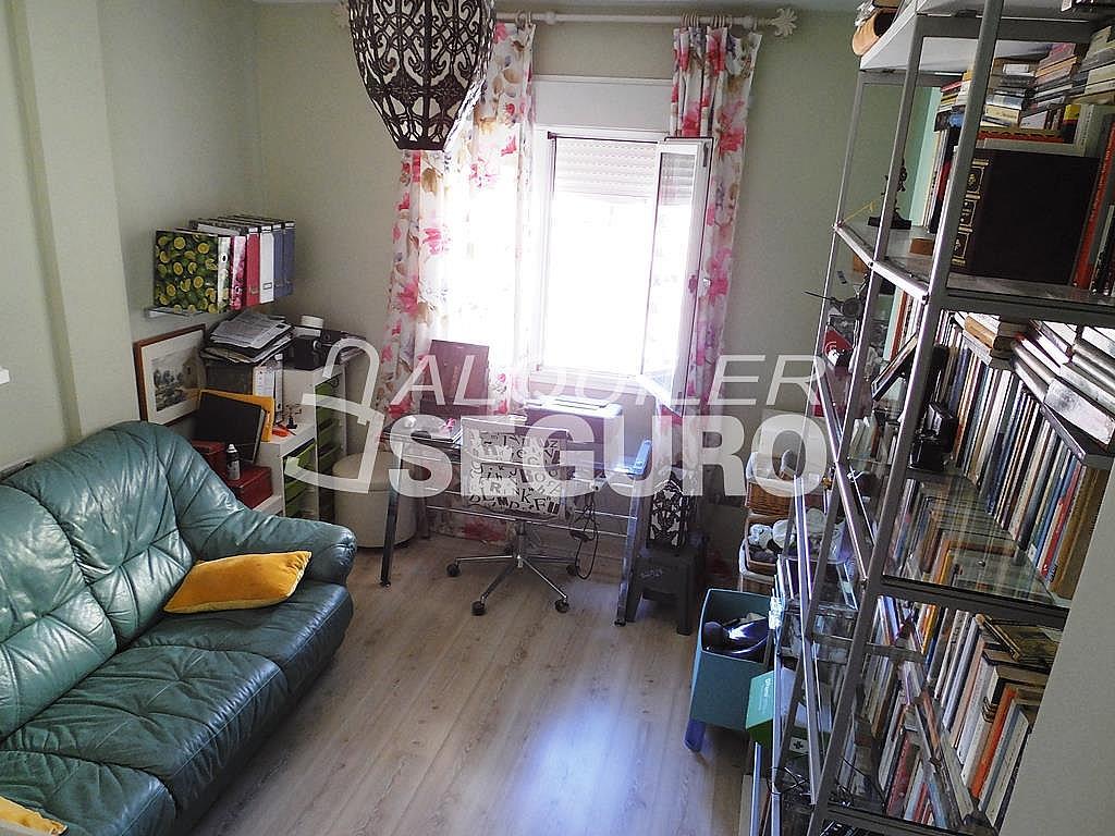 Ático en alquiler en calle Bulevar Pilar Miro, Carretera de Cádiz en Málaga - 348752051