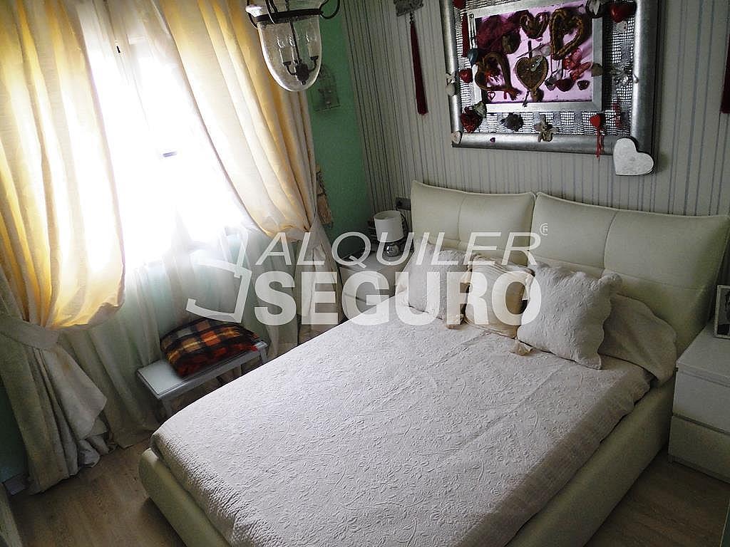 Ático en alquiler en calle Bulevar Pilar Miro, Carretera de Cádiz en Málaga - 348752057